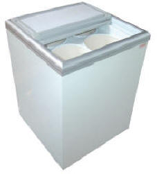 Small Ice Cream Dipping Cabinet - Dipping cabinet