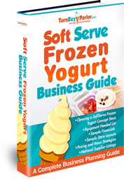 how to start a soft serve ice cream business