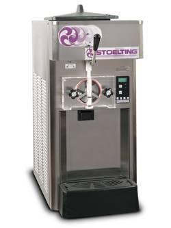 best frozen yogurt machine