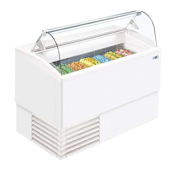Gelato Display Cases Affordable