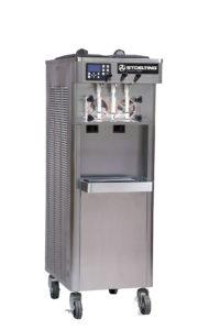 stoelting frozen yogurt machine price