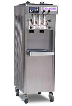 Frozen Yogurt Machine F231