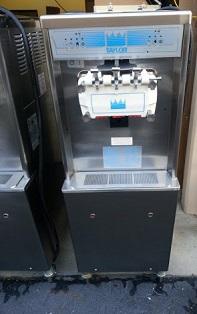 Used frozen yogurt machines for sale in
