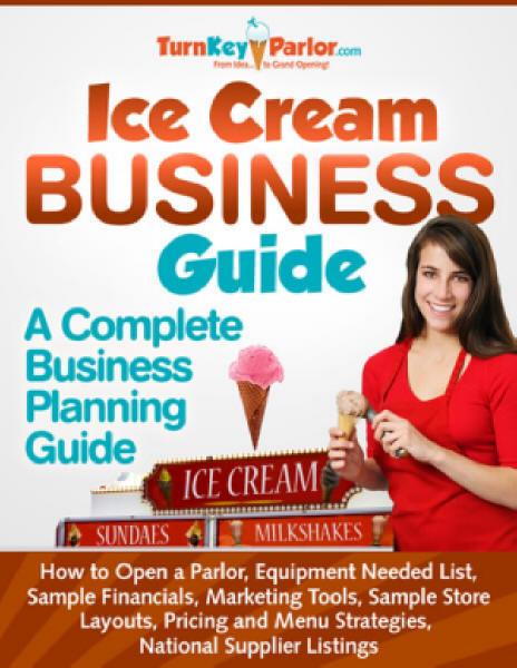 business plan for ice cream parlour Ice age- the healthy ice cream parlour- business plan presentation 1 ice age the healthy ice-cream parlour presented by:- bijayalaxmee pradhan tathagata mahajan.