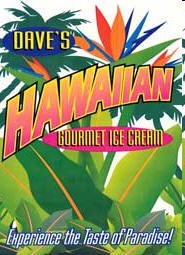 Dave's Ice Cream Hawaii