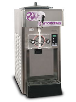 frozen yogurt machine for home