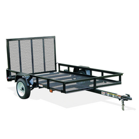trailer for italian ice carts to transport to special events